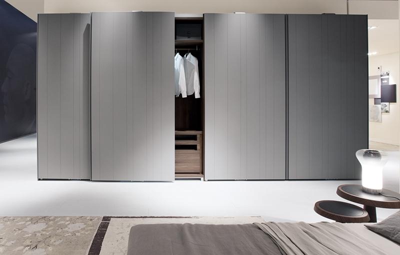 时尚整体衣柜